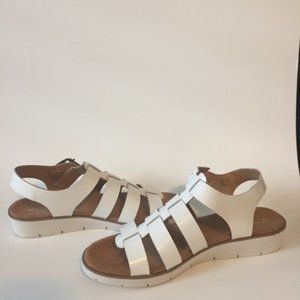 Naturalizer Sandals Leather 9.N Comfort